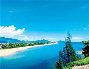 Du lịch bãi biển Lăng Cô, trải nghiệm khó quên khi đến Huế