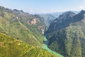 Khám phá vẻ đẹp Hà Giang