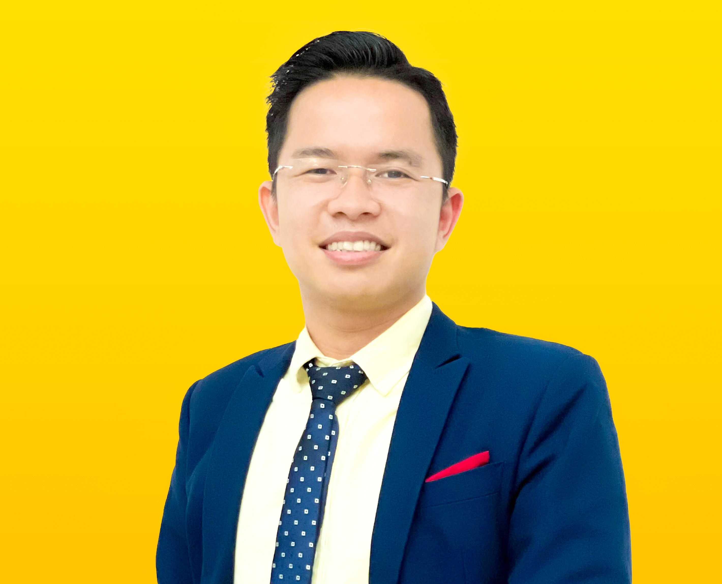Mr. Bùi Văn Phái
