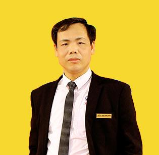 Mr. Ngô Anh Tuấn