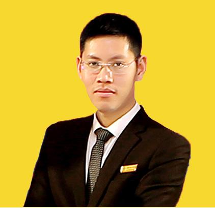 Mr. Trần Qúy Đôn