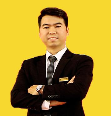 Mr. Khúc Văn Hiếu