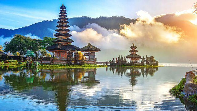 HẢI PHÒNG – INDONESIA – BALI – HẢI PHÒNG