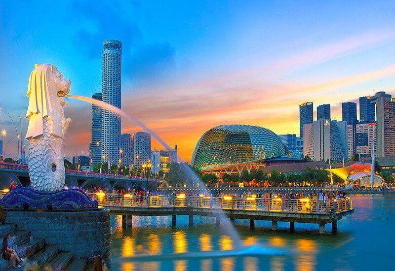 HẢI PHÒNG - SINGAPORE – HẢI PHÒNG