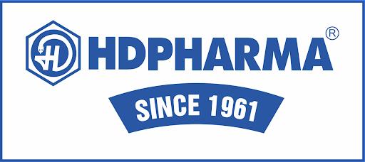 HD PHARMA